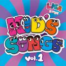 avex nico presents KID'S SONGS vol.1/LISA