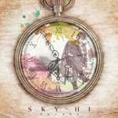 クロノグラフ/SKY-HI