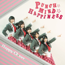 PUNCH☆MIND☆HAPPINESS/Happy Clover