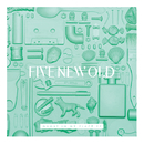 Ghost In My Place EP/FIVE NEW OLD