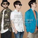 THE BEST OF EPIK HIGH ~SHOW MUST GO ON & ON~/EPIK HIGH