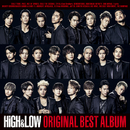 HiGH & LOW ORIGINAL BEST ALBUM/V.A.