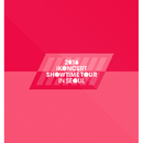 2016 iKONCERT SHOWTIME IN SEOUL LIVE/iKON