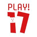 PLAY!17/The17 (TRF/AAA/Da-iCE)