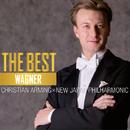 ワーグナー:管弦楽曲集/新日本フィルハーモニー交響楽団
