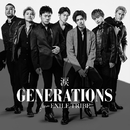 涙/GENERATIONS from EXILE TRIBE