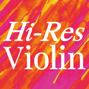 High Resolution Violin/V.A.