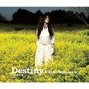 Destiny -太陽の花-/恋水 -tears of love-/島谷ひとみ
