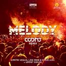 Melody/Dimitri Vegas, Like Mike & Steve Aoki vs Ummet Ozcan