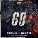 GO!/Wolfpack and Avancada