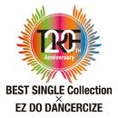 TRF 20th Anniversary BEST SINGLE Collection × EZ DO DANCERCIZE/trf