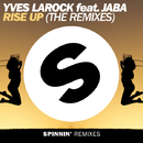 Rise Up (The Remixes) -Single/YVES LAROCK