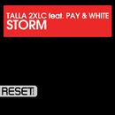 Storm (feat. Pay & White) -Single/TALLA 2XLC