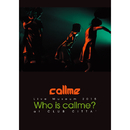 callme Live Museum 2015 Who is callme? at CLUB CITTA'/callme