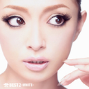 A BEST 2 -WHITE-/浜崎あゆみ