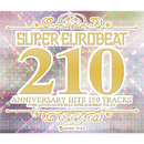 SUPER EUROBEAT VOL.210/SUPER EUROBEAT (V.A)