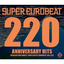 SUPER EUROBEAT VOL.220/SUPER EUROBEAT (V.A.)