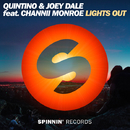 Lights Out (feat. Channii Monroe) - EP/Quintino & Joey Dale