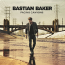 FACING CANYONS Japan Edition/Bastian Baker