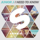 I Need To Know - Single/Junior J