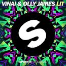 LIT - Single/VINAI & Olly James
