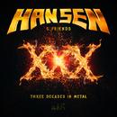 XXX~スリー・ディケイズ・イン・メタル/カイ・ハンセン