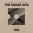 The Snake 2016 - Single/Sander van Doorn x Fred Pellichero