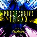 PROGRESSIVE TRAXX mixed by RYOYA/V.A.