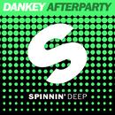 Afterparty - Single/Dankey