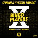 Celebrating 10 Years Of Bingo Players - EP/Bingo Players
