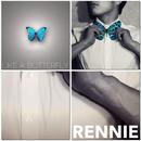 Like Butterfly/Rennie