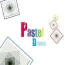 Drama/Pastel Blue