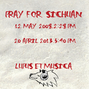 Pray for Sichuan (Gray Wolf, PIANOBEBE)/Lupus et Musica