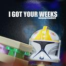 I Got Your Weeks/neopopstandard
