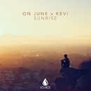 Sunrise - Single/On June x KEVI