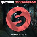 Underground - Single/Quintino