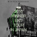 2016 WINNER EXIT TOUR IN JAPAN/WINNER