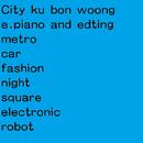 City/ku bon woong