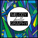 hello/Melody graphy