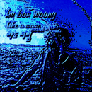 Like a wave [acoustic ver]/ku bon woong