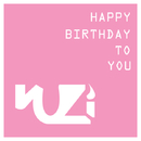 Happy Birthday To You/KUZ i