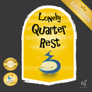 Lonely Quarter Rest/iFly