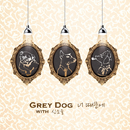 Because of you/Grey Dog