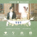Wedding Invitation/Super Kidd