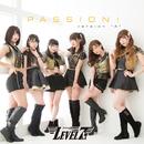 PASSION!/アイドル諜報機関LEVEL7