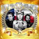 The Texas-Jerusalem Crossroads/Lift To Experience