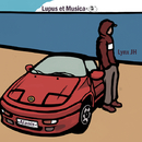 Lynx JH (Gray Wolf, Pianobebe)/Lupus et Musica