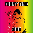 FUNNY TiME/shio