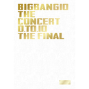 BIGBANG10 THE CONCERT : 0.TO.10 -THE FINAL-/BIGBANG
