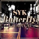 Butterfly feat.LADY CAT/SYK